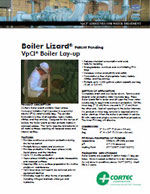 Boiler Lizard Product Data Sheet