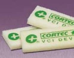 Cortec VpCI-101 | Impregnated Protective Foam Device - 50 Pcs corrosion, rust, prevention, inhibitor, removal, cortec, vpci, ecorr, environmental  friendly
