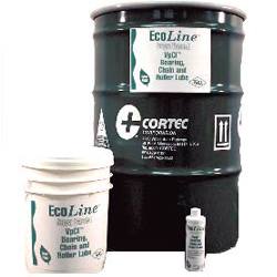 Cortec Ecoline VpCI | Bearing Chain and Roller Lubricant - 5 Gal corrosion, rust, corrosion inhibitor, corrosion control, rust inhibitor, rust remover, rust control, cortec, vpci, ecorr, VCI-CHAINLUBE-5, rust protection, rust preventative, rust preventive, rust preventive lubricant, rust lubricant
