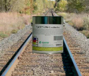 Cortec VpCI-396 | High Performance Conductive Coating - 5 Gal VCI-396-5, corrosion, rust, corrosion inhibitor, corrosion control, rust inhibitor, rust remover, rust control, cortec, vpci, ecorr, rust protection, corrosion protection, rust prevention, corrosion prevention